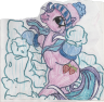Sweetberry From My Little Pony