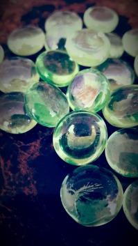 By Ashley Strange   Marbles
