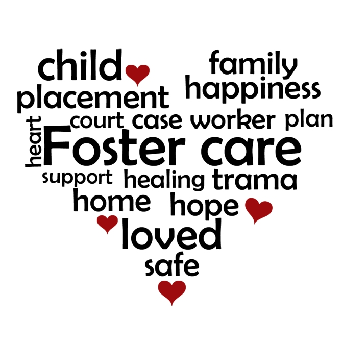 New Project to Come: Need Advice on How to Foster Children and Teens?